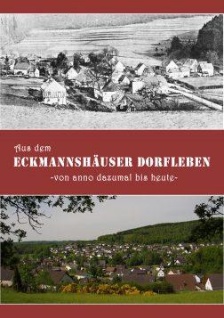 Dorfbuch von Eckmannshausen Edition 2014