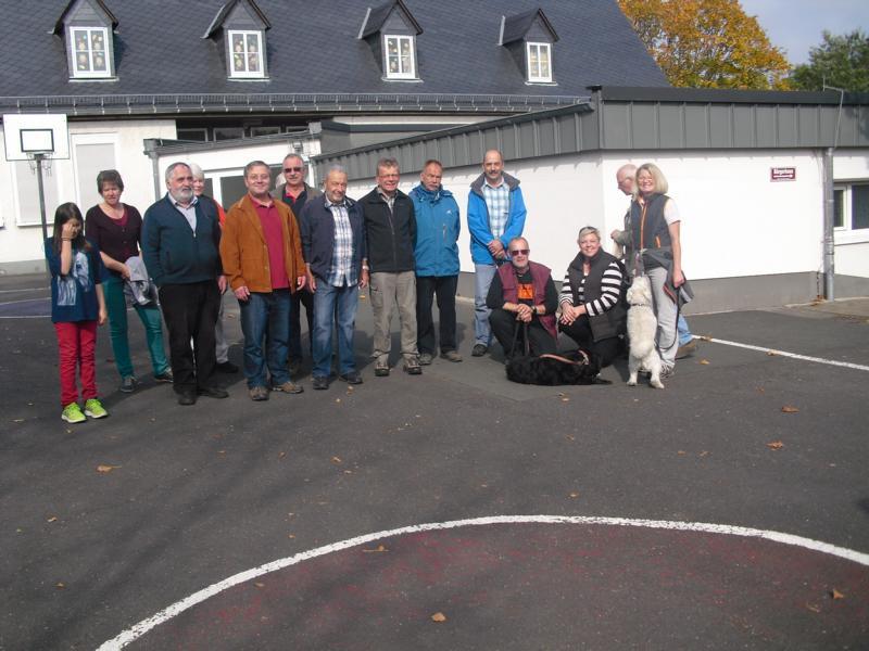 Herbstwanderung_2014_BVE_Gruppe